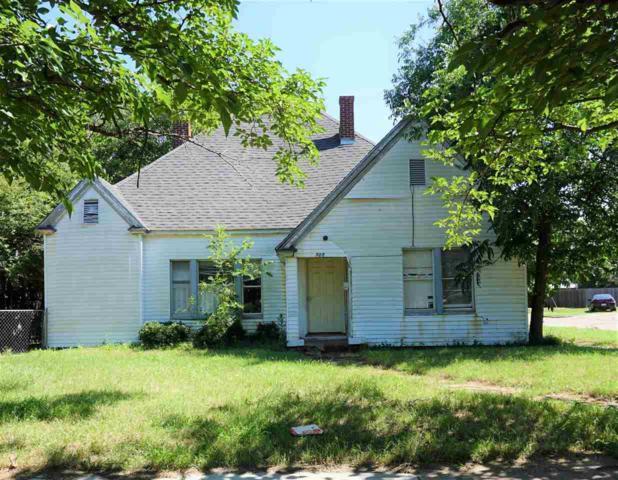 2915 Kessler Boulevard, Wichita Falls, TX 76309 (MLS #153257) :: WichitaFallsHomeFinder.com