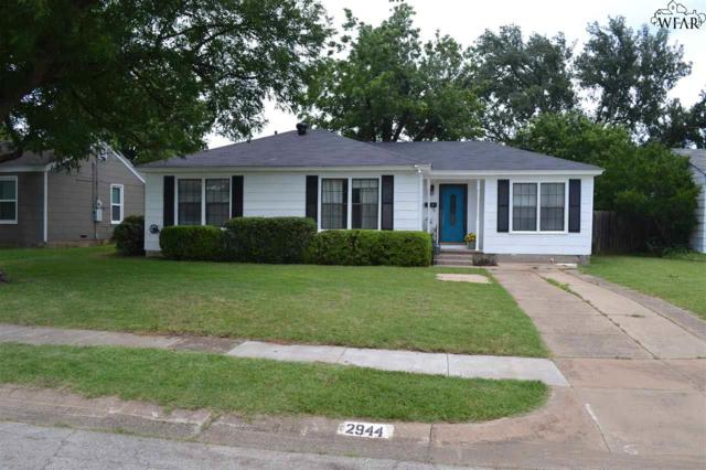 2944 Parish Street, Wichita Falls, TX 76308 (MLS #153280) :: WichitaFallsHomeFinder.com