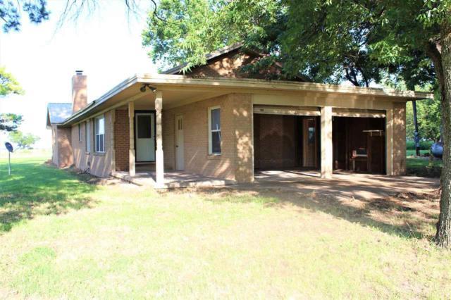 137 Cotton Street, Wichita Falls, TX 76305 (MLS #153284) :: WichitaFallsHomeFinder.com