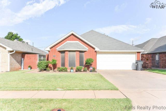 3700 Alexandria Street, Wichita Falls, TX 76310 (MLS #153286) :: WichitaFallsHomeFinder.com