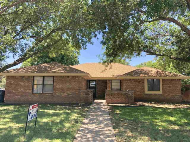 4820 Rhea Road, Wichita Falls, TX 76308 (MLS #153309) :: WichitaFallsHomeFinder.com