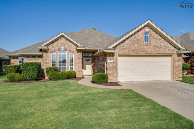 5003 Southfork Drive, Wichita Falls, TX 76310 (MLS #153337) :: WichitaFallsHomeFinder.com