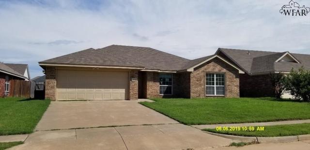 5033 Cy Young Drive, Wichita Falls, TX 76306 (MLS #153342) :: WichitaFallsHomeFinder.com