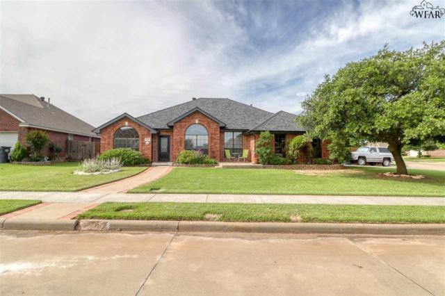 3200 Lancaster Lane, Wichita Falls, TX 76310 (MLS #153346) :: WichitaFallsHomeFinder.com