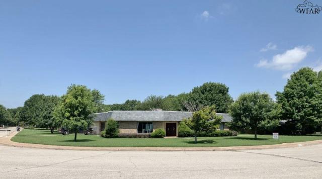 4404 Shady Lane, Wichita Falls, TX 76309 (MLS #153349) :: WichitaFallsHomeFinder.com