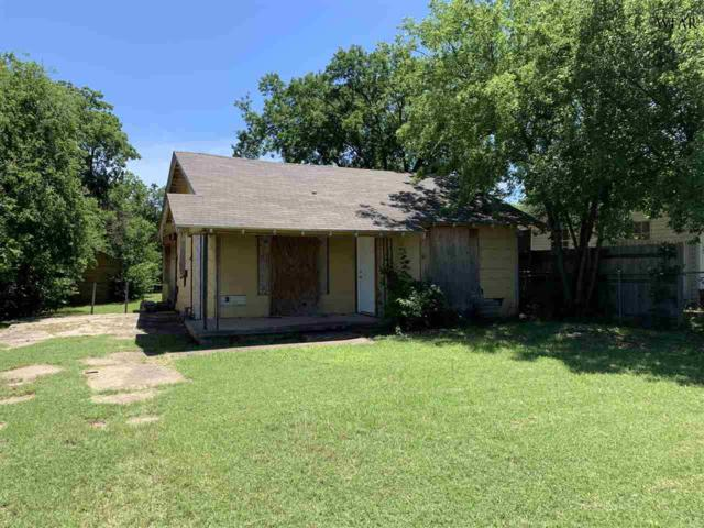 2713 Baltimore Road, Wichita Falls, TX 76309 (MLS #153358) :: WichitaFallsHomeFinder.com