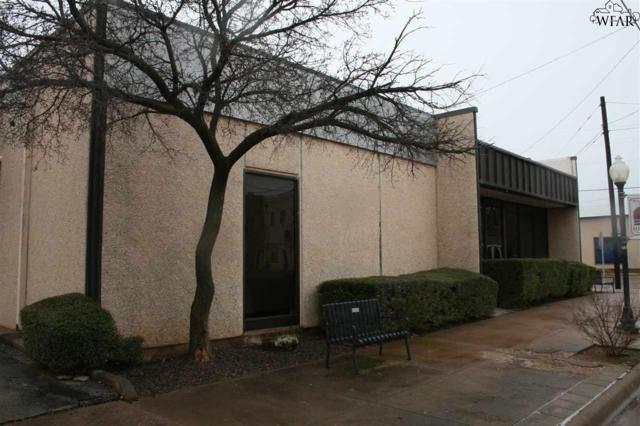 100 S Main Street, Electra, TX 76360 (MLS #153367) :: WichitaFallsHomeFinder.com