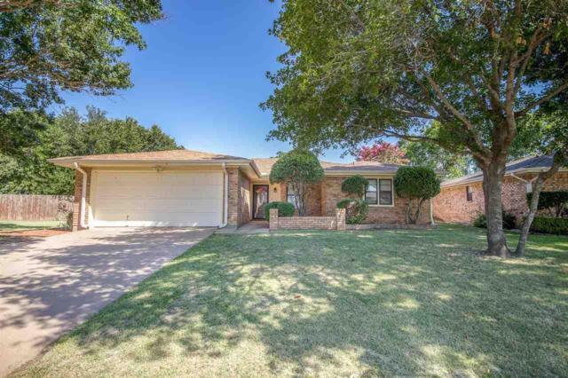 4839 Rhea Road, Wichita Falls, TX 76308 (MLS #153388) :: WichitaFallsHomeFinder.com