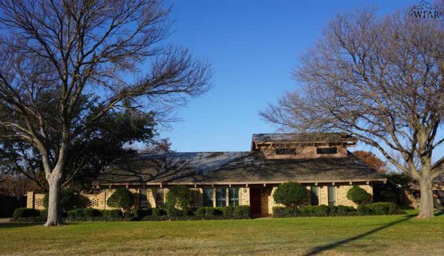 1404 Chaparral Road, Burkburnett, TX 76354 (MLS #153392) :: WichitaFallsHomeFinder.com