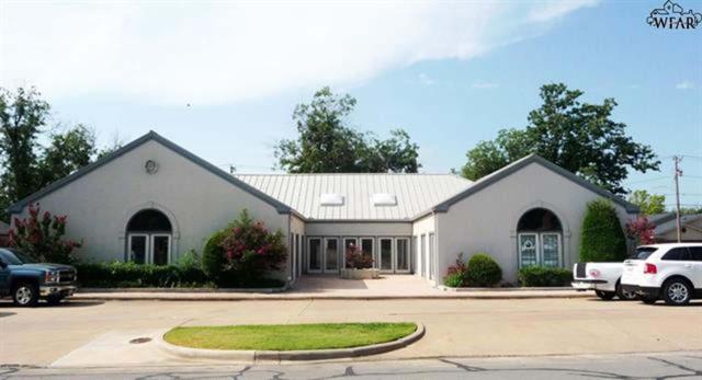 1501 Brook Avenue, Wichita Falls, TX 76301 (MLS #153403) :: WichitaFallsHomeFinder.com