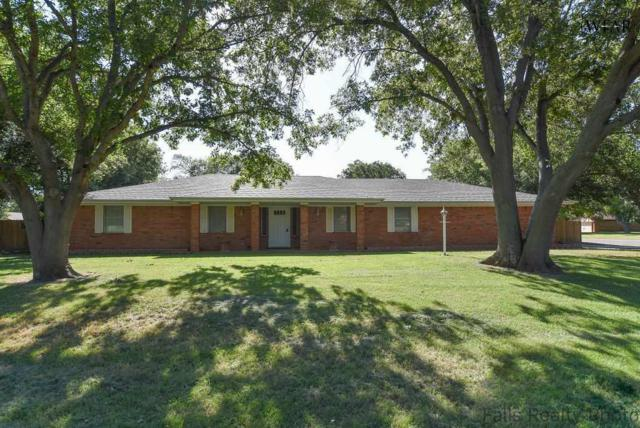 1421 Red Fox Lane, Burkburnett, TX 76354 (MLS #153414) :: WichitaFallsHomeFinder.com