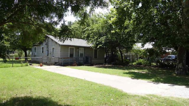 1029 Wesley Drive, Wichita Falls, TX 76306 (MLS #153450) :: WichitaFallsHomeFinder.com