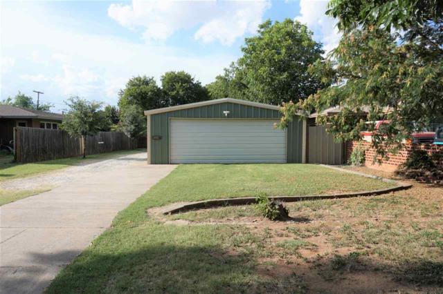 2408 Bullington Street, Wichita Falls, TX 76308 (MLS #153536) :: WichitaFallsHomeFinder.com