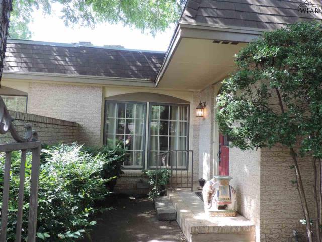 2411-A Lou Lane, Wichita Falls, TX 76308 (MLS #153542) :: WichitaFallsHomeFinder.com
