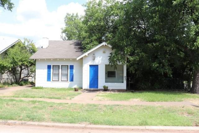 2115 Garfield Street, Wichita Falls, TX 76309 (MLS #153596) :: WichitaFallsHomeFinder.com
