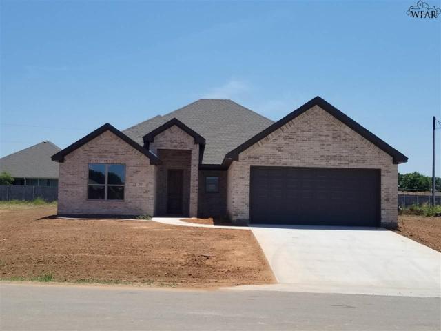 327 Mariners Way, Wichita Falls, TX 76308 (MLS #153645) :: WichitaFallsHomeFinder.com