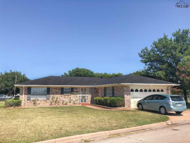 1621 Aldrich Avenue, Wichita Falls, TX 76302 (MLS #153677) :: WichitaFallsHomeFinder.com