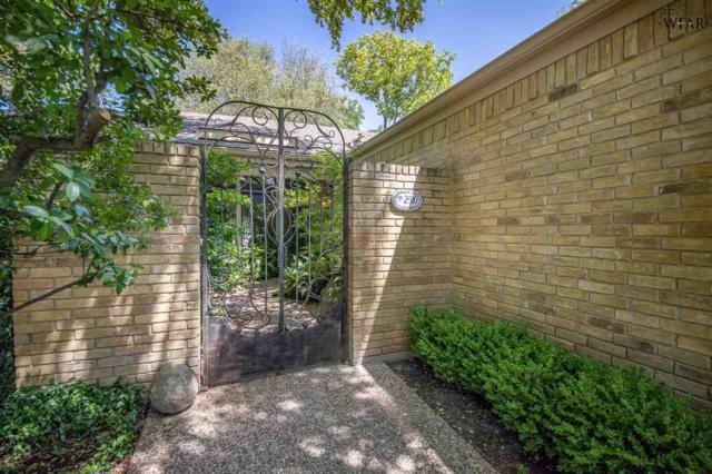 2510 Beefeater Drive, Wichita Falls, TX 76308 (MLS #153698) :: WichitaFallsHomeFinder.com