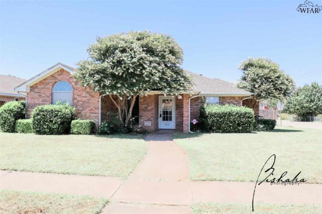 5218 Dewey Street, Wichita Falls, TX 76306 (MLS #153704) :: WichitaFallsHomeFinder.com