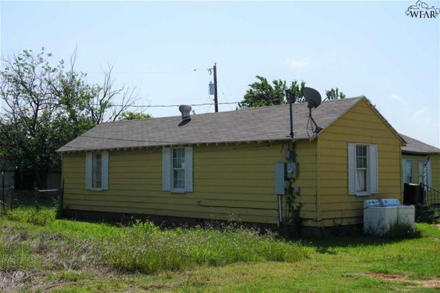 4419 Ulen Lane, Wichita Falls, TX 76310 (MLS #153706) :: WichitaFallsHomeFinder.com