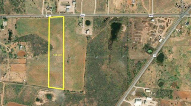 Lot 20 Fm 1954, Holliday, TX 76366 (MLS #153725) :: WichitaFallsHomeFinder.com