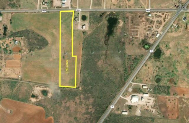 Lot 19 Fm 1954, Holliday, TX 76366 (MLS #153727) :: WichitaFallsHomeFinder.com