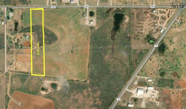 Lot 21 Fm 1954, Holliday, TX 76366 (MLS #153729) :: WichitaFallsHomeFinder.com