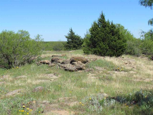 63 Acres Hwy 287, Henrietta, TX 76365 (MLS #154003) :: Bishop Realtor Group