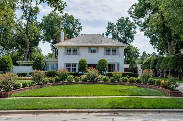 2023 Berkeley Drive, Wichita Falls, TX 76308 (MLS #154013) :: WichitaFallsHomeFinder.com