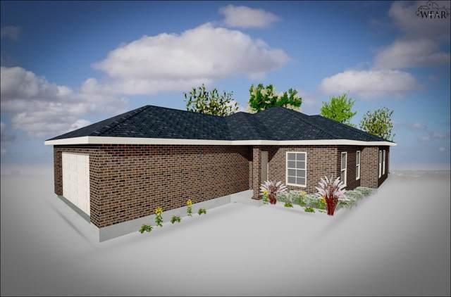 326 Mariners Way, Lakeside City, TX 76308 (MLS #154047) :: WichitaFallsHomeFinder.com