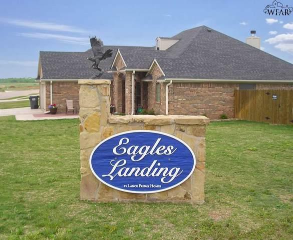 5034 Olivia Lane, Wichita Falls, TX 76310 (MLS #154048) :: Bishop Realtor Group