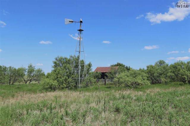171 Acres Riverland Road, Henrietta, TX 76365 (MLS #154052) :: WichitaFallsHomeFinder.com