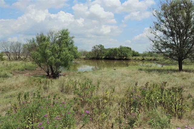 299 Acres Riverland Road, Henrietta, TX 76365 (MLS #154053) :: WichitaFallsHomeFinder.com