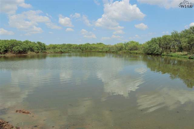 120 Acres Lechner Road, Clay County, TX 76365 (MLS #154054) :: WichitaFallsHomeFinder.com