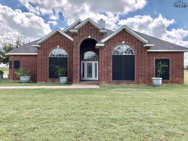 5523 Kovarik Road, Wichita Falls, TX 76310 (MLS #154087) :: WichitaFallsHomeFinder.com