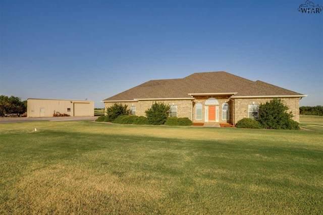 9709 Seymour Highway, Wichita Falls, TX 76310 (MLS #154090) :: WichitaFallsHomeFinder.com