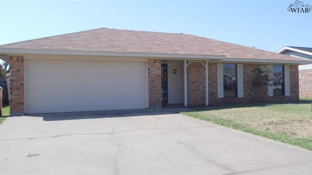 5311 Langford Lane, Wichita Falls, TX 76310 (MLS #154250) :: WichitaFallsHomeFinder.com