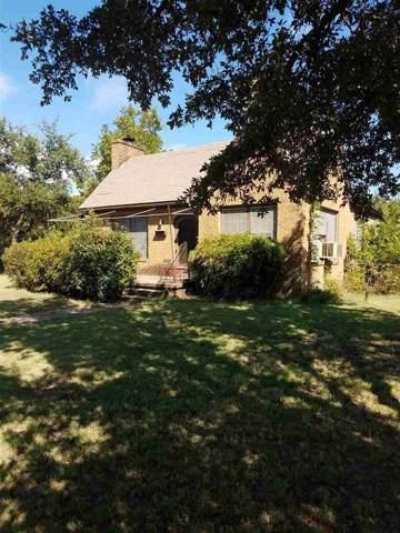 2234 Harrell Street, Wichita Falls, TX 76308 (MLS #154278) :: WichitaFallsHomeFinder.com