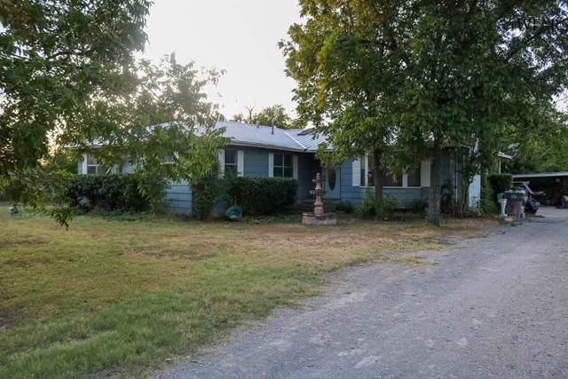 1621 Hampton Road, Wichita Falls, TX 76301 (MLS #154341) :: WichitaFallsHomeFinder.com