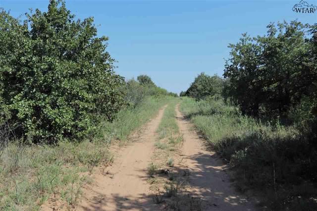 200 Acres Old Joy Shannon Rd, Henrietta, TX 76365 (MLS #154351) :: WichitaFallsHomeFinder.com