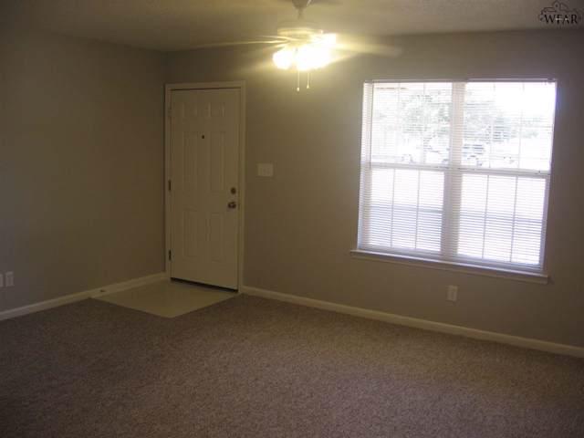 1525 Trigg Lane, Wichita Falls, TX 76306 (MLS #154359) :: WichitaFallsHomeFinder.com