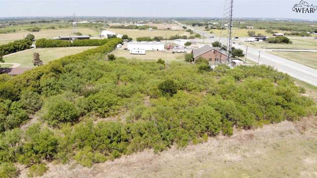 3614 Barnett Road, Wichita Falls, TX 76310 (MLS #154363) :: WichitaFallsHomeFinder.com
