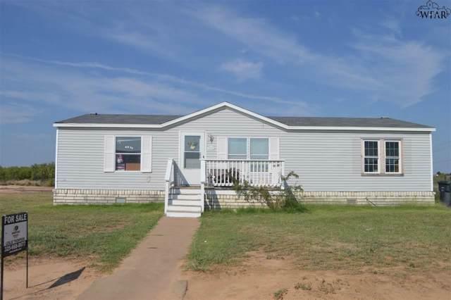 5304 April Street, Wichita Falls, TX 76302 (MLS #154365) :: WichitaFallsHomeFinder.com