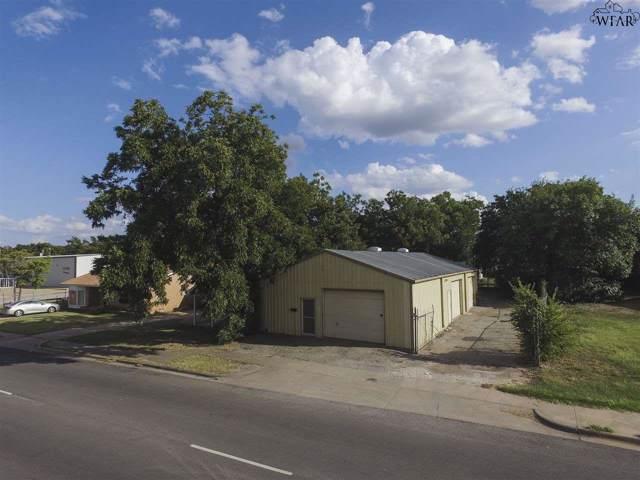 1419 Midwestern Parkway, Wichita Falls, TX 76302 (MLS #154368) :: WichitaFallsHomeFinder.com