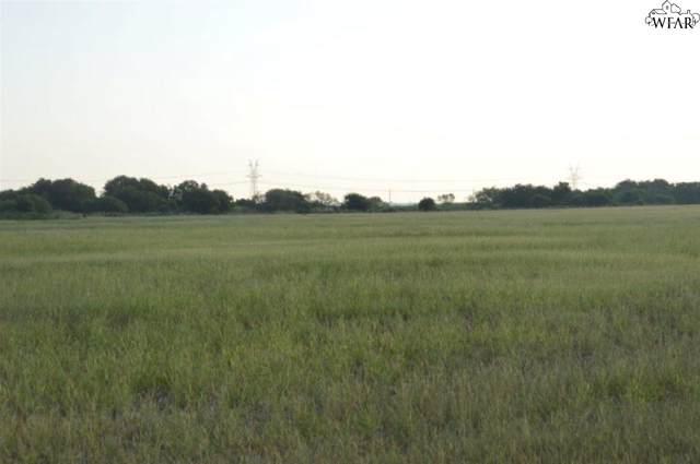 TBD Fm 1954, Holliday, TX 76366 (MLS #154409) :: WichitaFallsHomeFinder.com