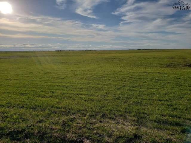 TBD Hwy 114, Seymour, TX 76380 (MLS #154420) :: WichitaFallsHomeFinder.com