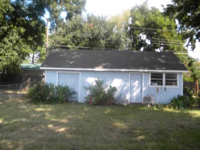 545 W 3RD STREET, Burkburnett, TX 76354 (MLS #154429) :: WichitaFallsHomeFinder.com