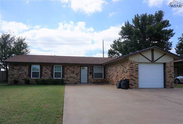 4103 Beard Avenue, Wichita Falls, TX 76308 (MLS #154430) :: WichitaFallsHomeFinder.com