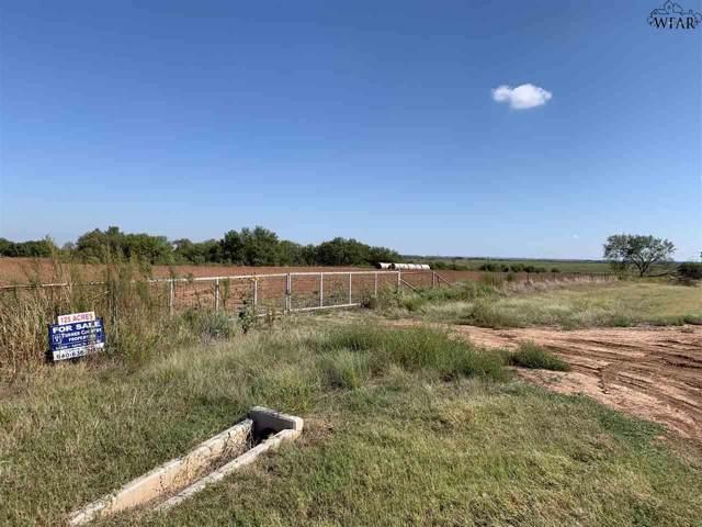 125 Ac Fm 171, Wichita Falls, TX 76305 (MLS #154464) :: WichitaFallsHomeFinder.com
