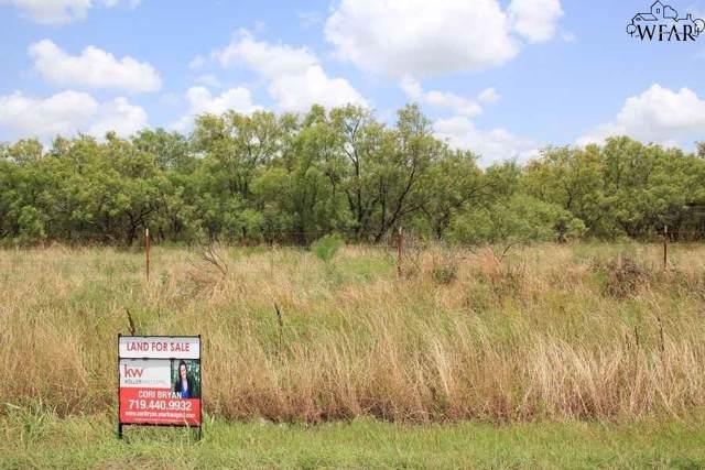 0 Three Way Road, Wichita Falls, TX 76310 (MLS #154475) :: WichitaFallsHomeFinder.com